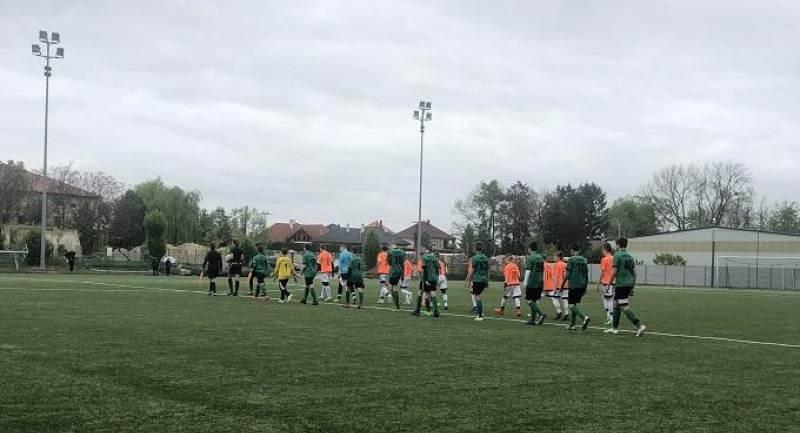 Illés Akadémia - Hévíz U12-U13-as bajnoki mérkőzések