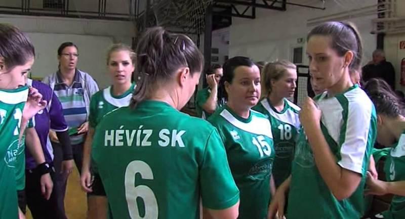 Véget ért az NBII-es női kézilabda szezon!