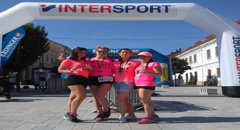Újabb ökölvívói sikerek a 2019-es Keszthelyi Kilométerek maratoni távján!
