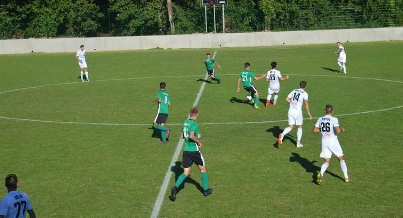 Hévíz SK – Mezőkövesd-Zsóry FC 0:6 (0:6)
