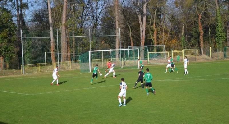 Hévíz SK - Puskás Akadémia FC II. 3:1 (2:0)