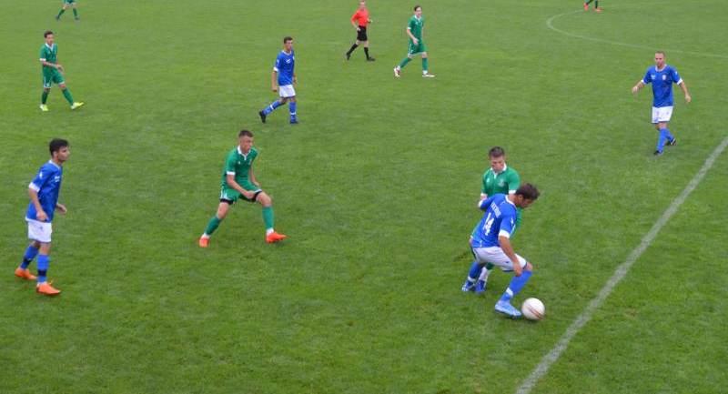 Hévíz SK - Letenye SE 0:1 (0:0)