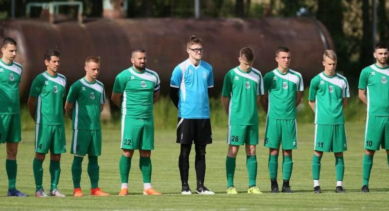 Semjénháza SE – Hévíz SK 2-0 (1-0)