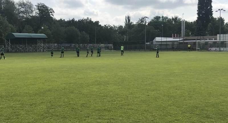 Győr - Hévíz U12/U13-as bajnoki mérkőzések