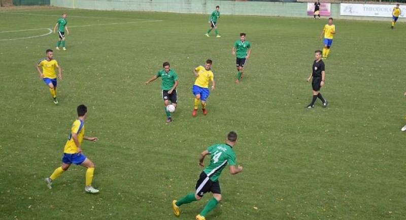 Hévíz SK - Pápai Perutz FC 2:4 hu. (2:2)