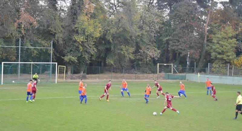 Hévíz SK - FC Keszthely 10:0 (6:0)