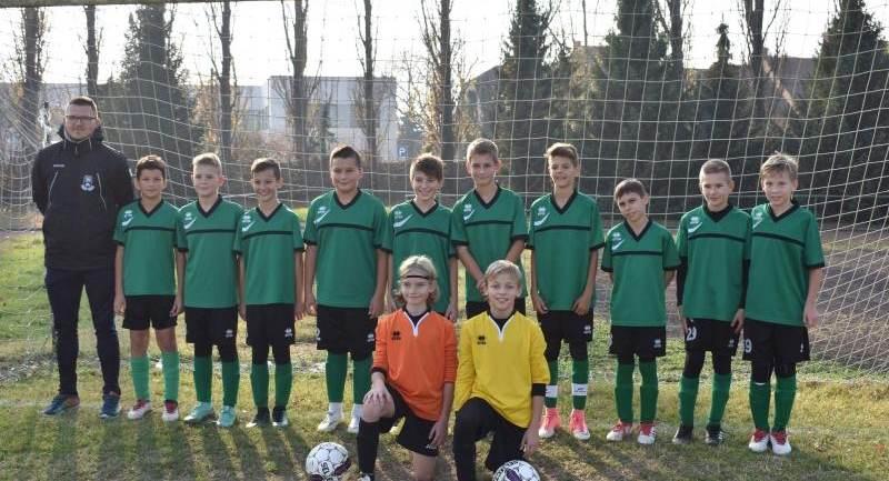 Üstökös - Hévíz U12/U13-as bajnoki mérkőzések