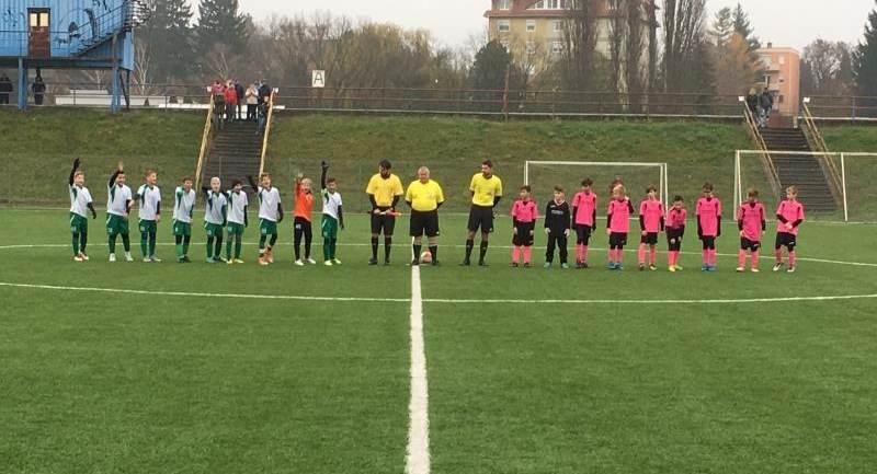 Nagykanizsa - Hévíz U12/U13-as bajnoki mérkőzések