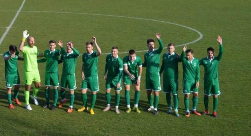 Zala megyei labdarúgó bajnokság - HÉVÍZI 48-asok