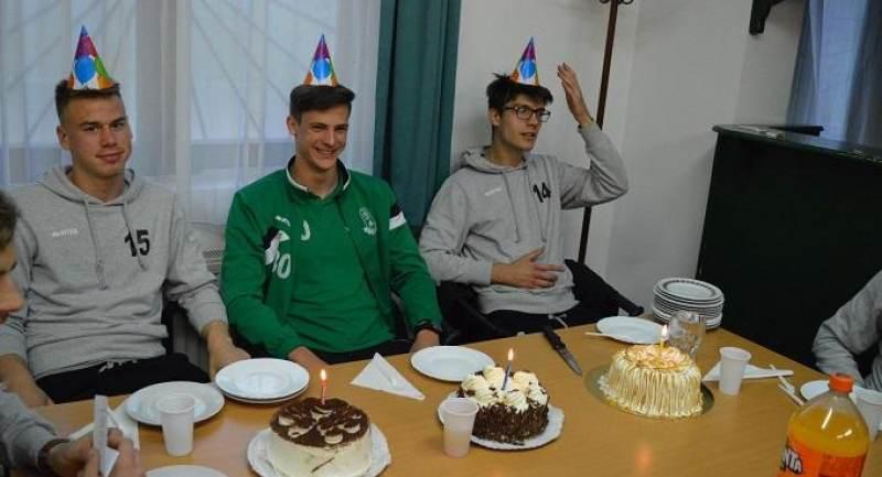 Születésnapi köszöntések