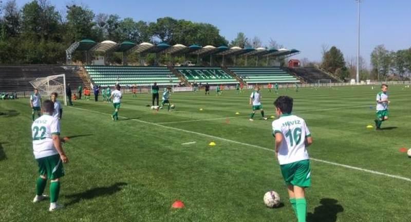 Danone Kupa U12