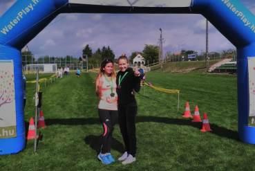 Maratoni futóversenyek
