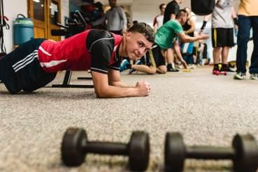 Versenyek, versenyzők, edzések, edzőtáborok